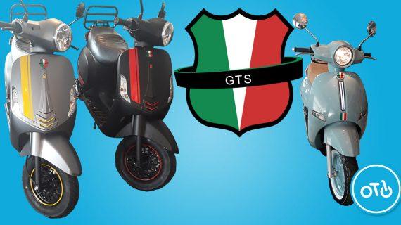 Nieuwe collectie GTS