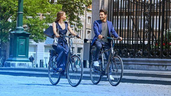 Een beetje meer voor een kwalitatieve fiets